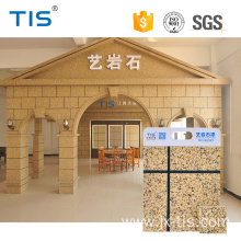 Customized Deco Chips Natural Granite Stone Coating